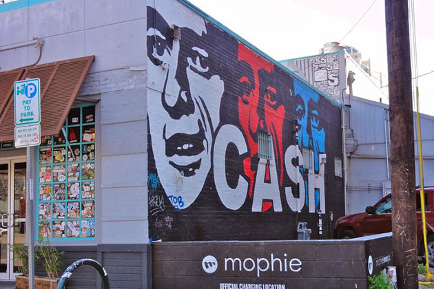 Photo of Triple Cash
