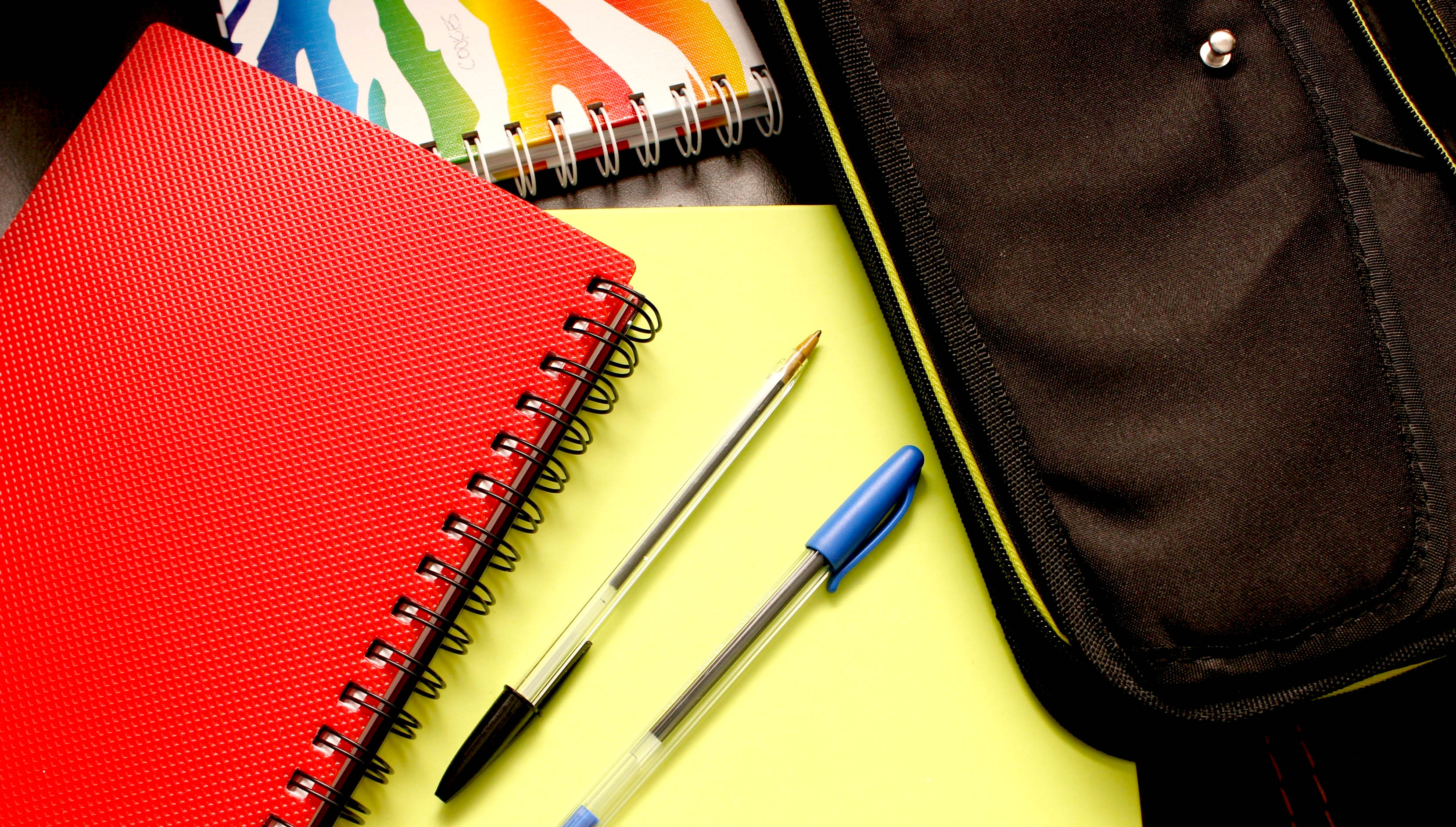 Back to School Supplies Lists and School District Calendars 2019-2020