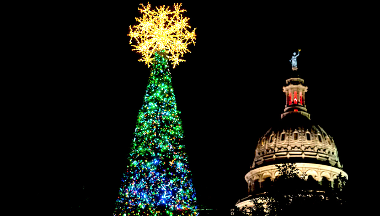 Image of The Capital Holiday Stroll