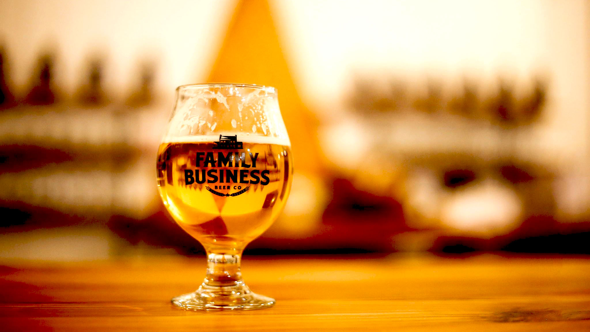 Image of Family Business Beer Company