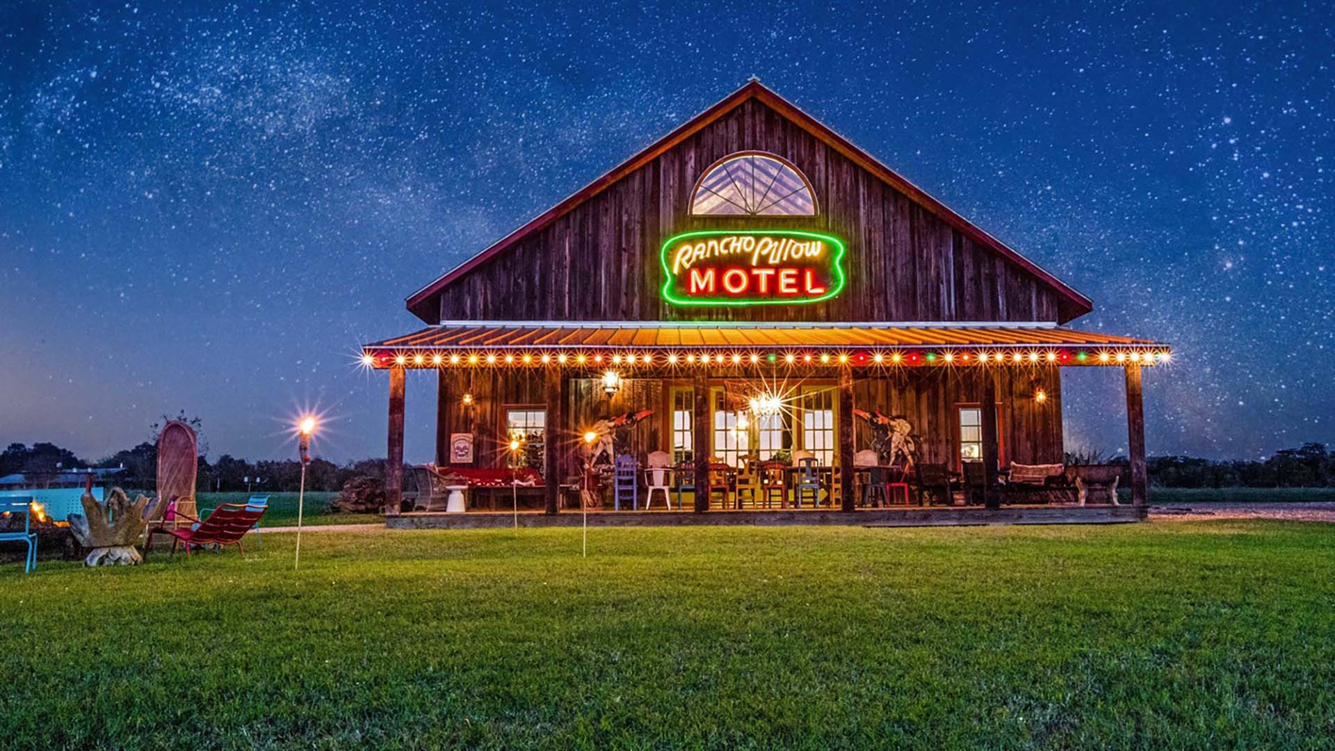 Image of Ranch Pillow Motel