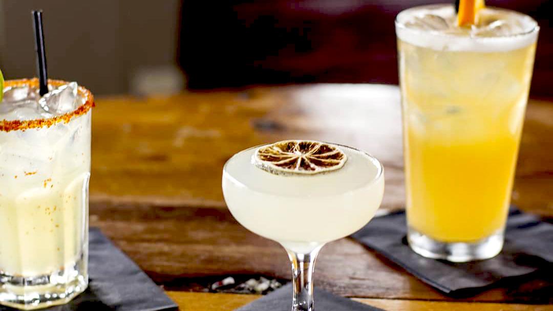 Image of Corner Bar