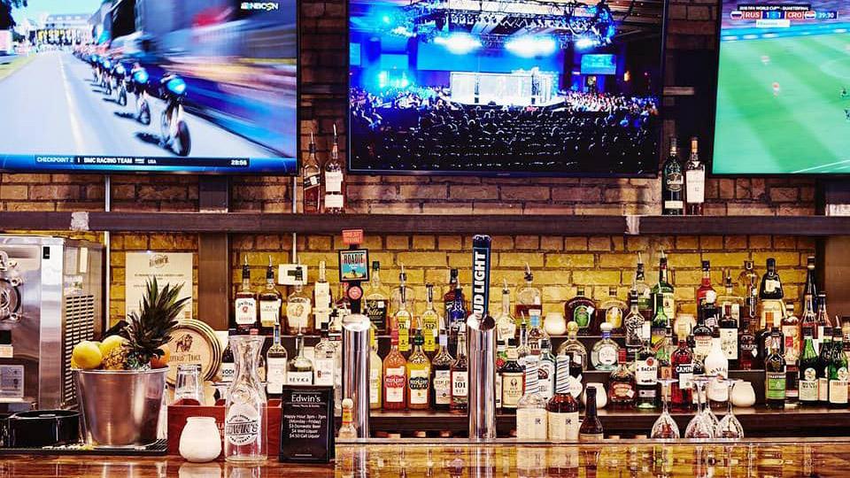 Image of Edwin's Sports Bar