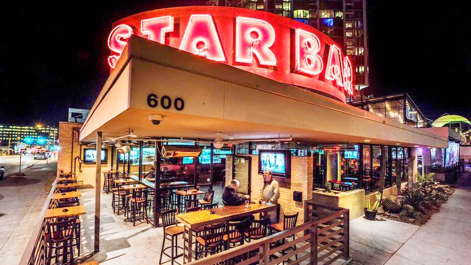 Image of Star Bar