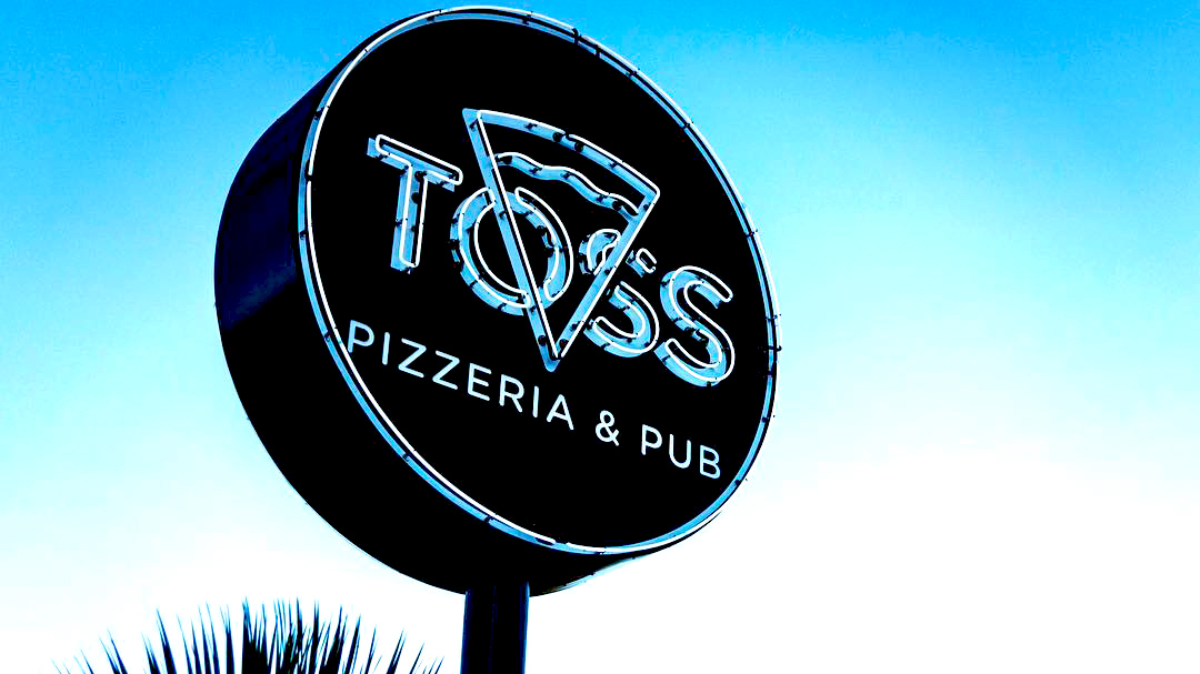 Image of Toss Pizzeria and Pub