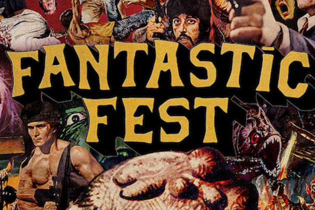 Fantastic Fest - Austin Festival Guide 2016 - Realty Austin