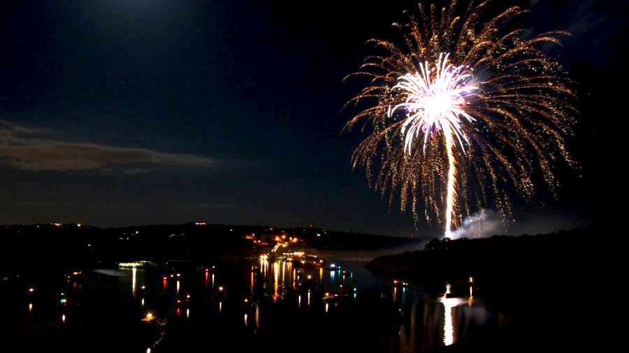 Image of Lago Vista 4th of July