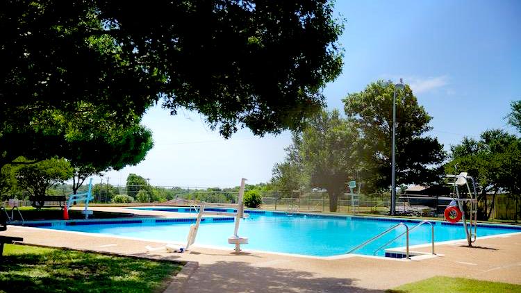 Image of Kennemer Pool