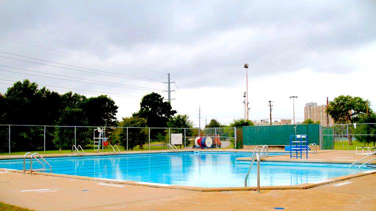 Image of Martin Neighborhood Pool