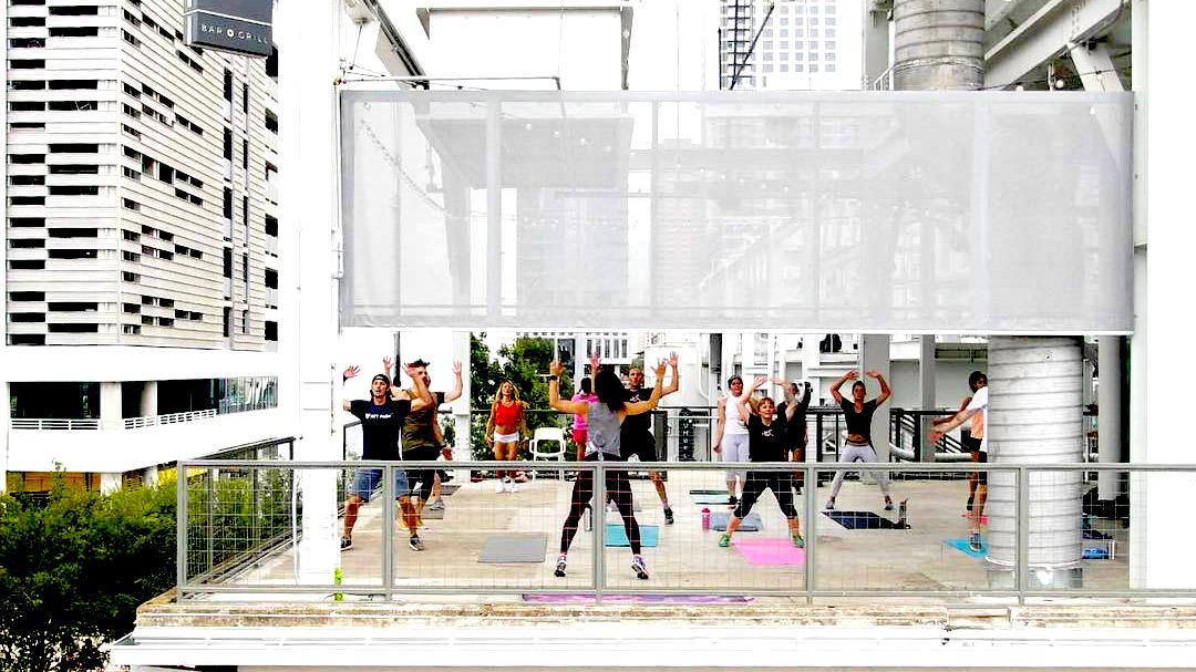 Image of Gym Studios