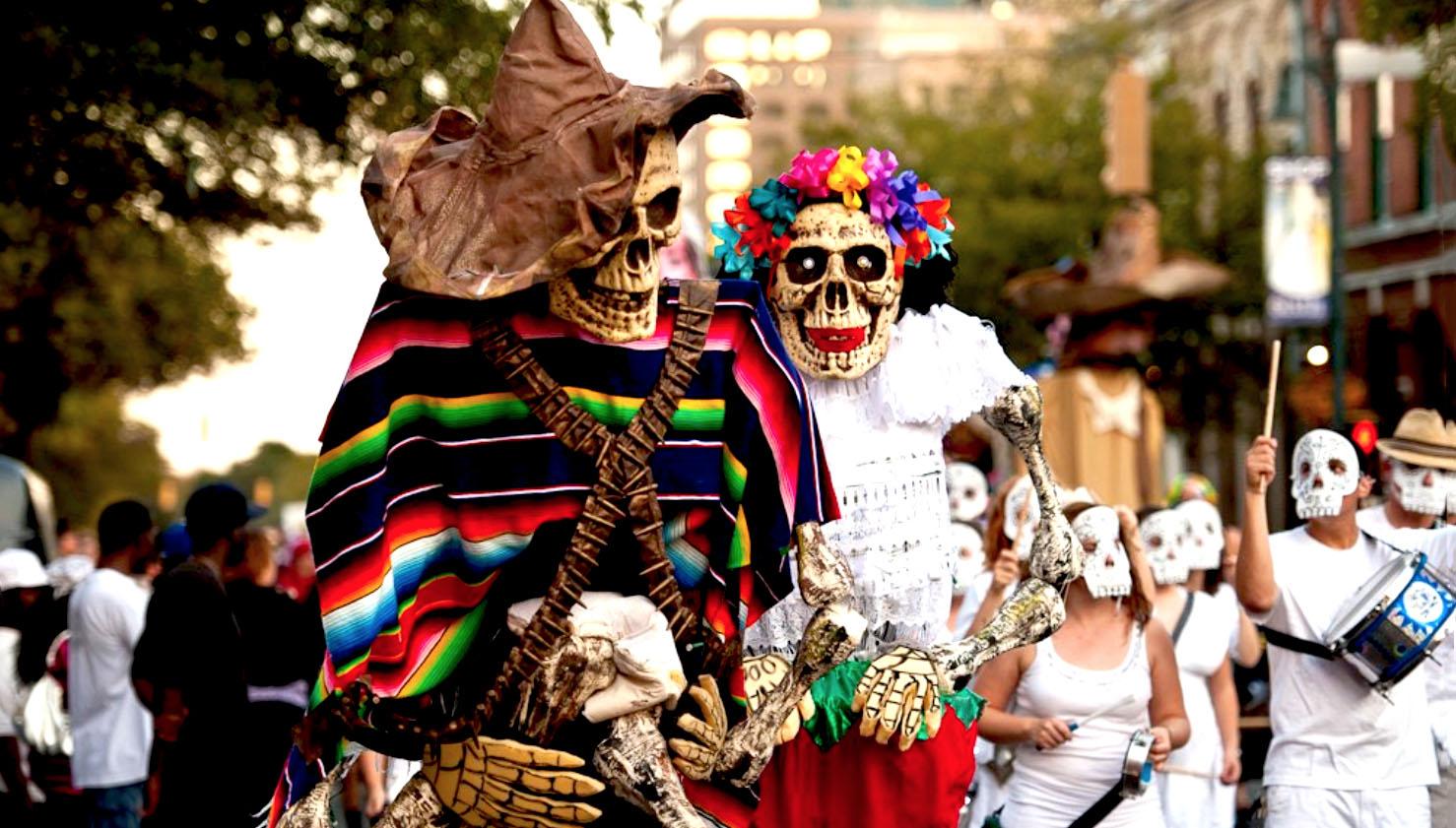 Image of 36th Annual Viva La Vida Parade & Festival