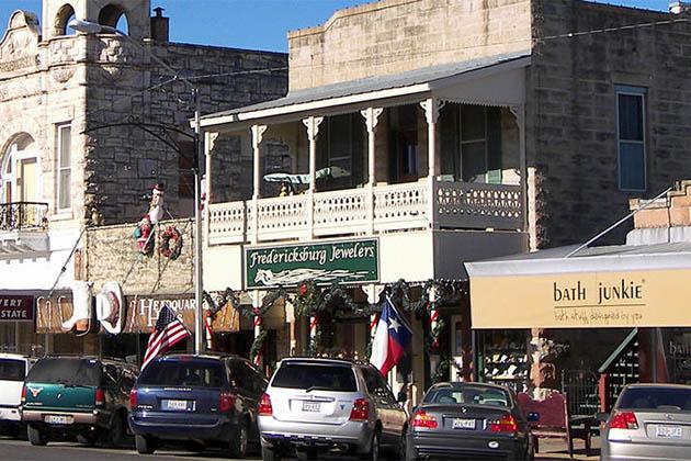 Image of Fredericksburg