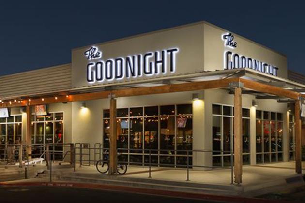 Image of The Goodnight restaurant