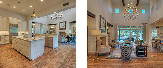 Photo of 2015 Luxury Home Magazine Tour of Homes of 1915 Knights Chance Lane Interior in Austin TX