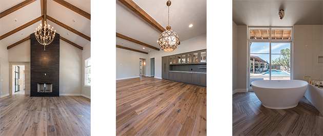 Photo of 2015 Luxury Home Magazine Tour of Homes of 1509 Poco Bueno in Austin TX