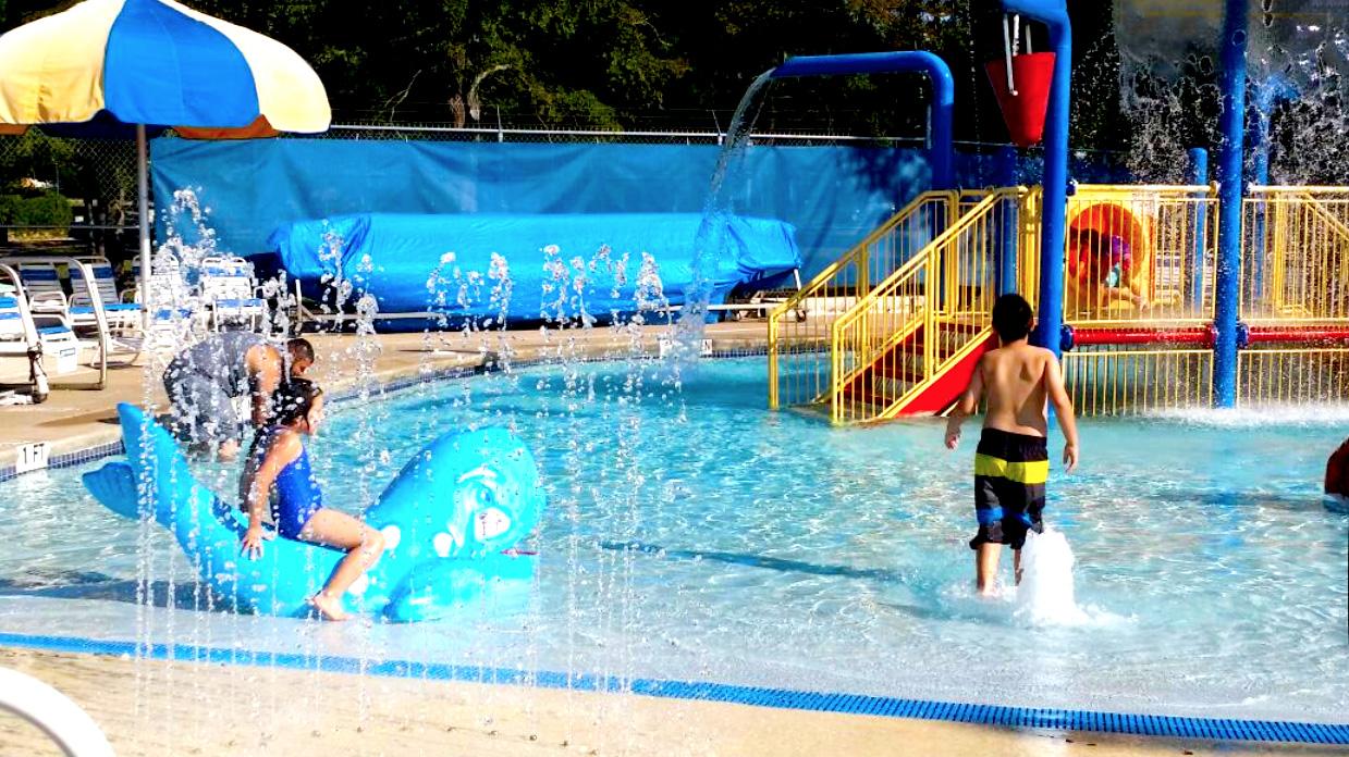 Image of El Salido Pool