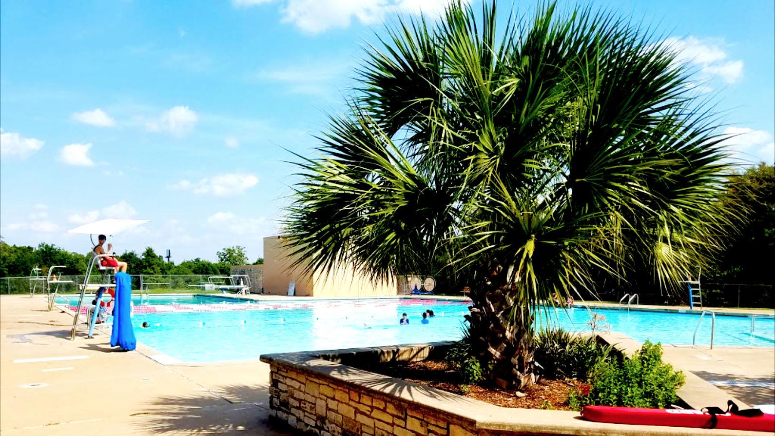 Image of Walnut Creek Municipal Pool