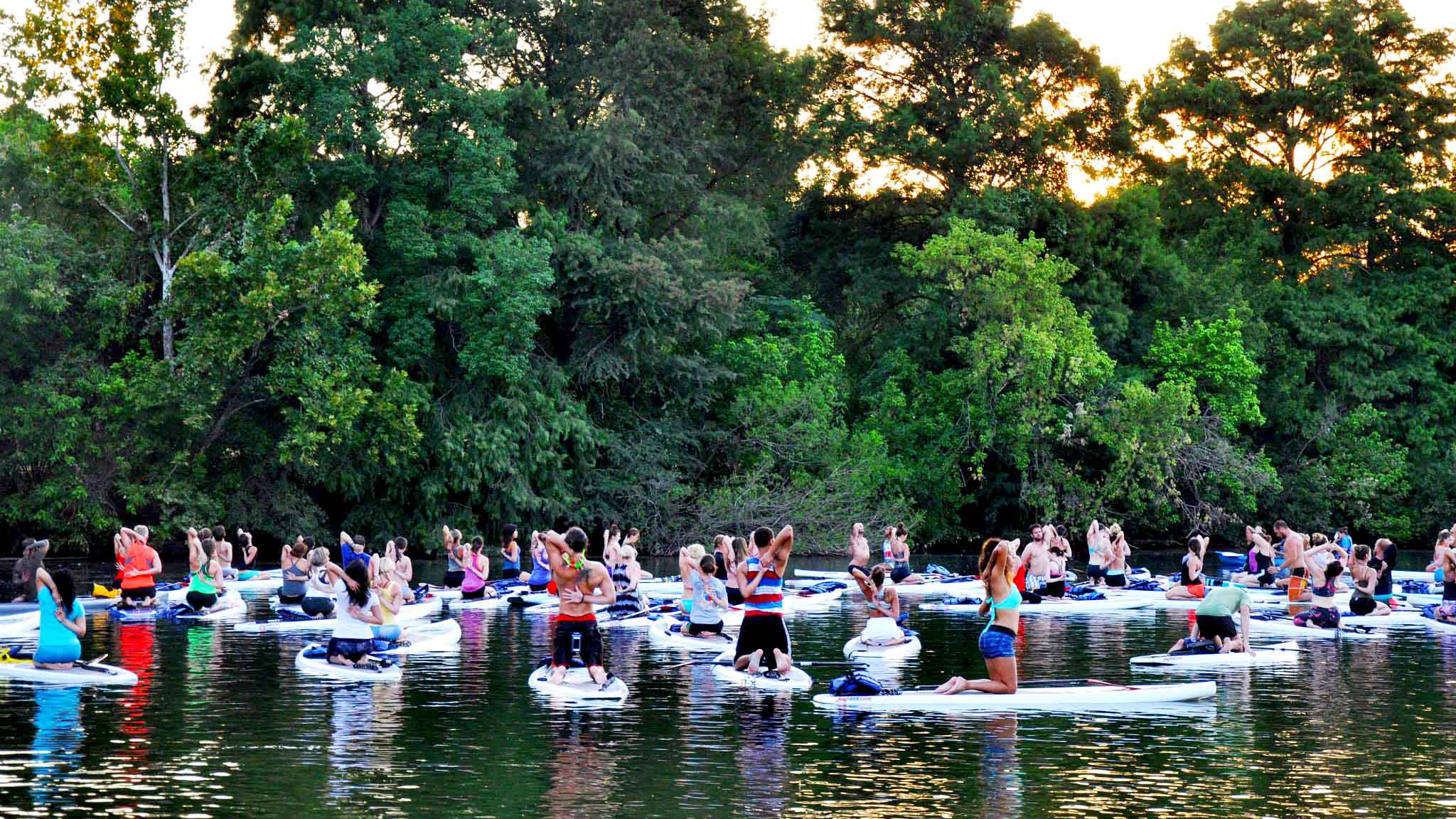 Image of SUP ATX