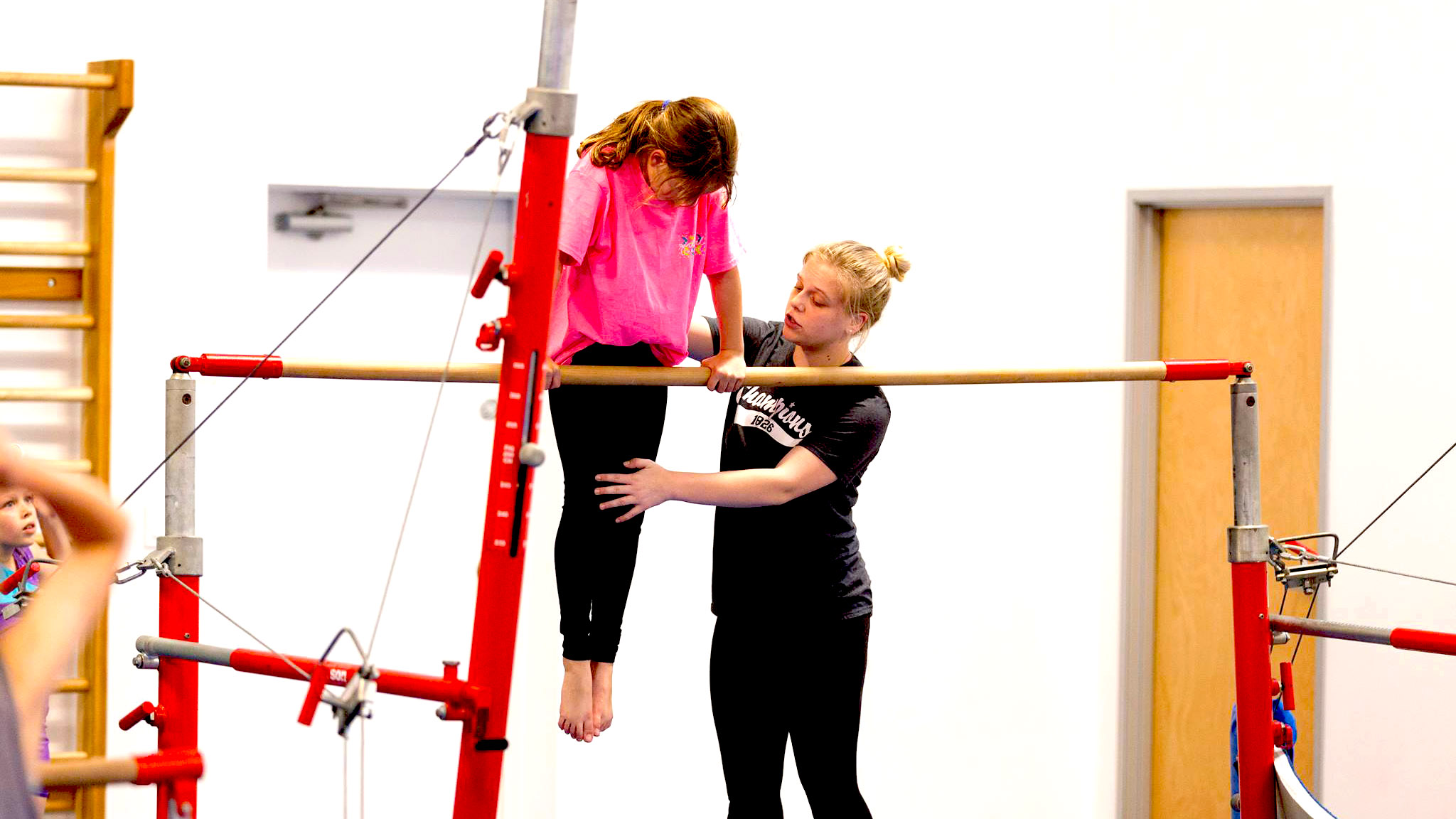 Image of Champion Gymnastics Camp