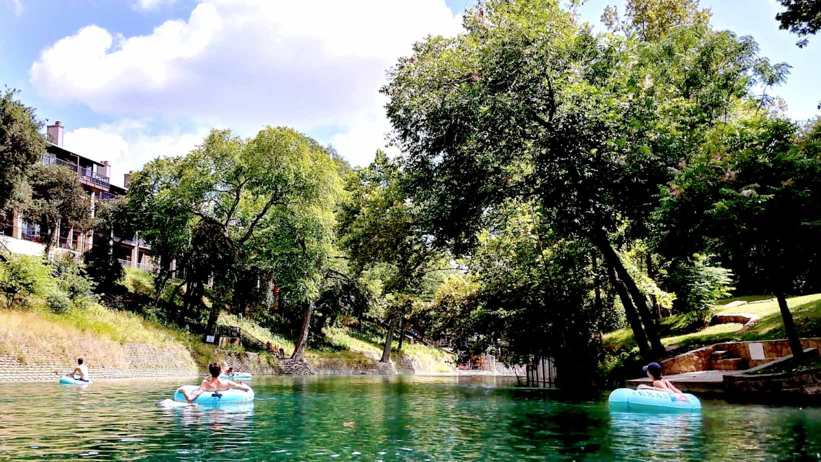Image of Comal River