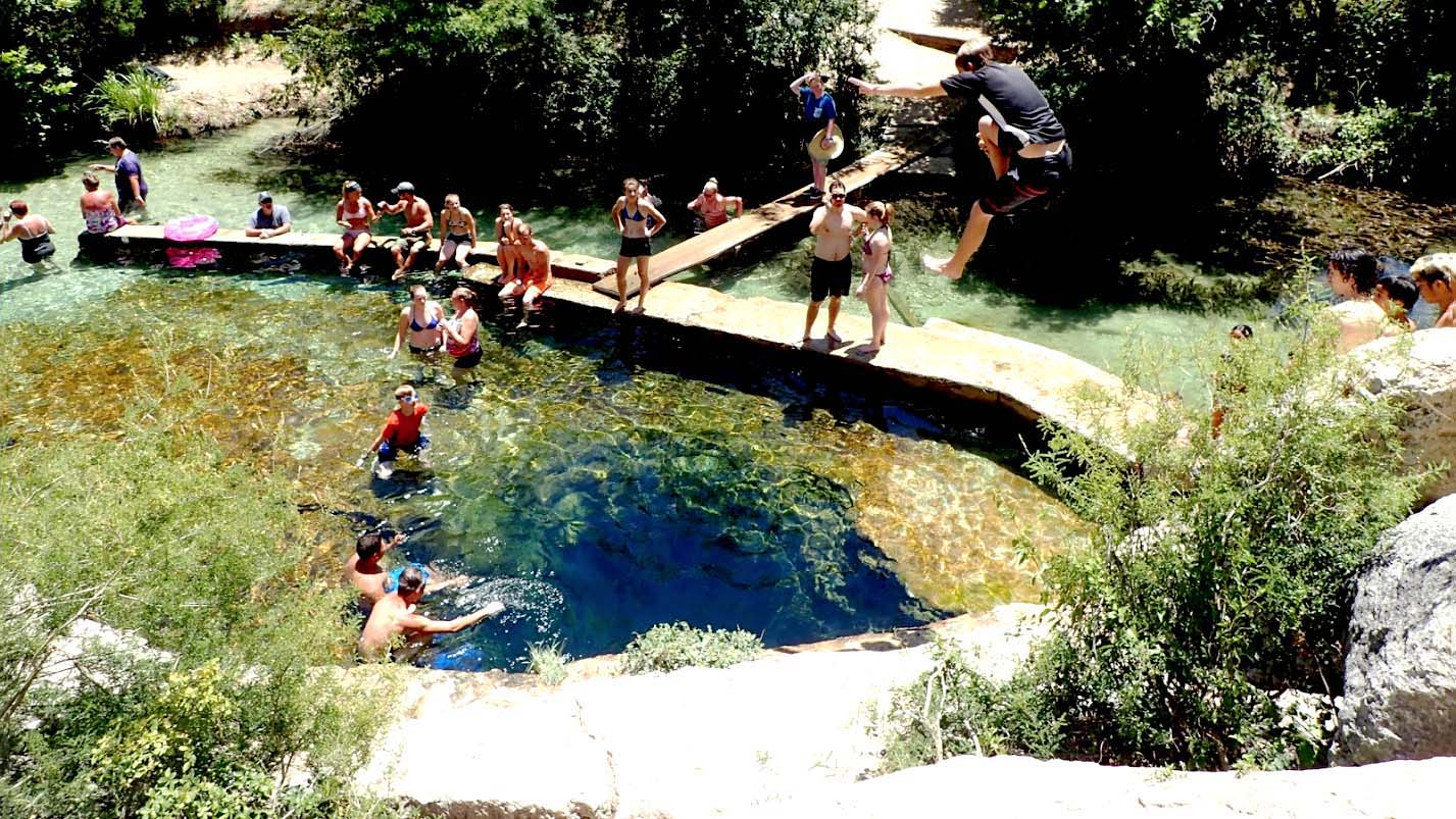 Image of Jacob's Well