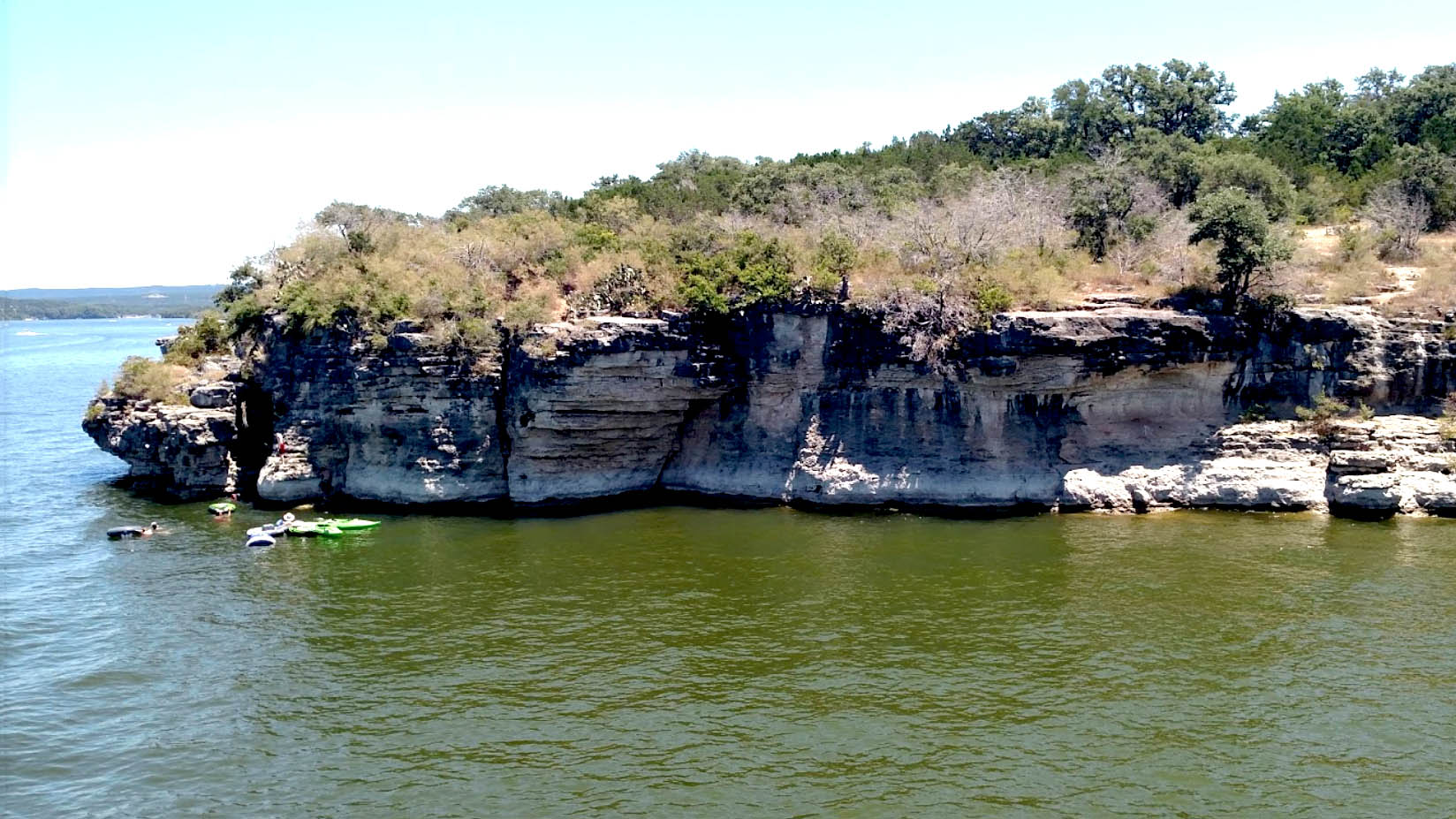 Image of Pace Bend