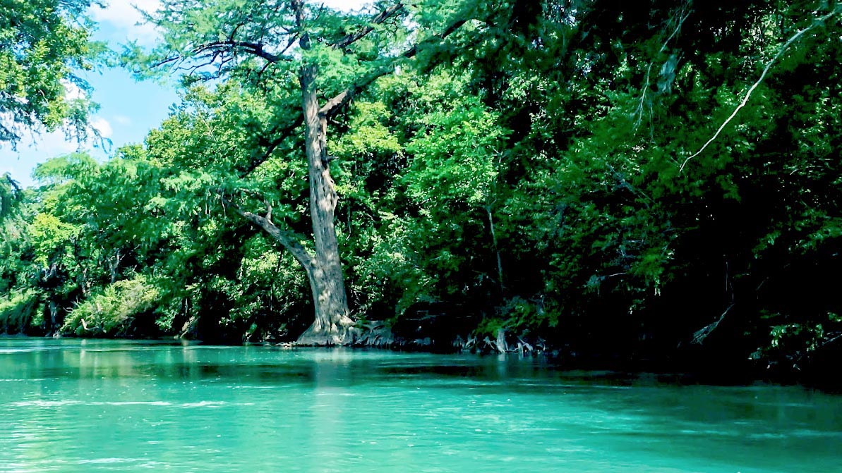 Image of San Marcos River