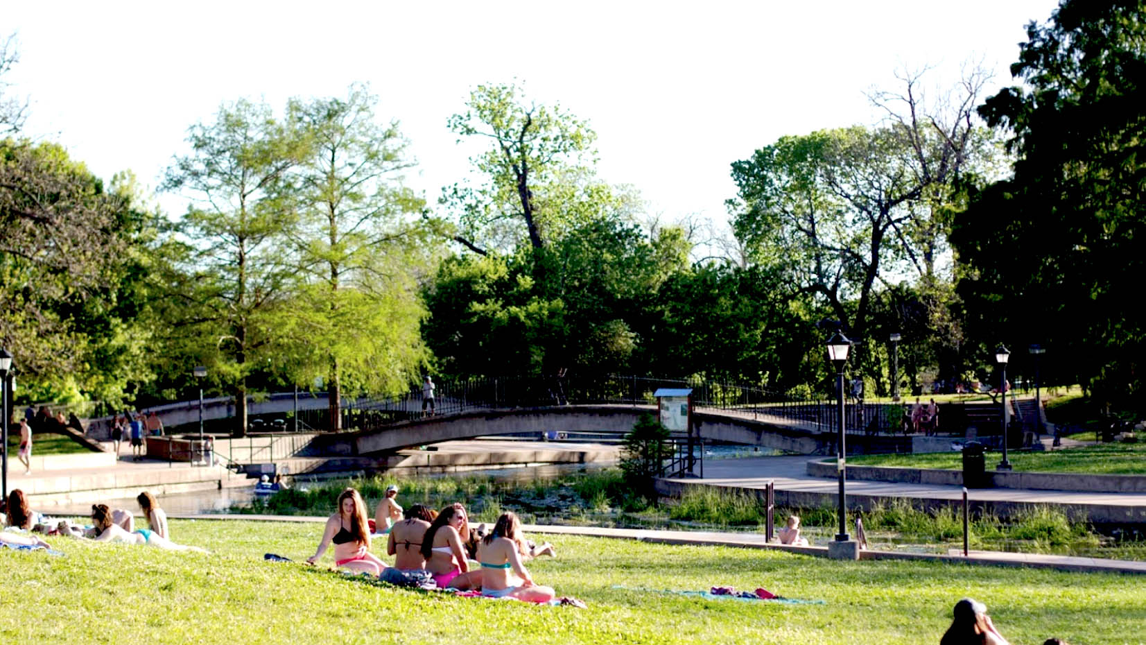 Image of Sewell Park