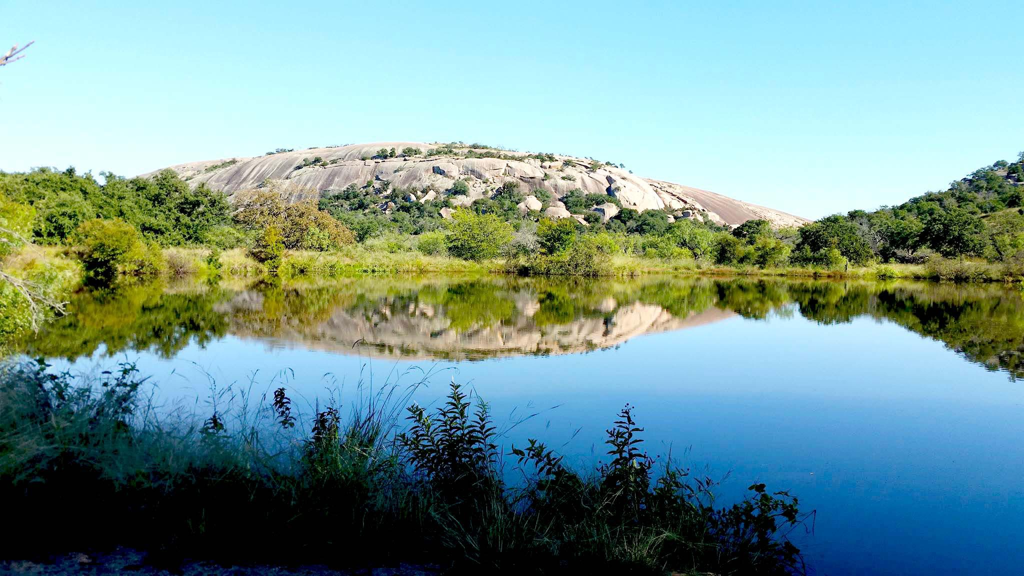 Image of Enchanted Rock State Natural Area