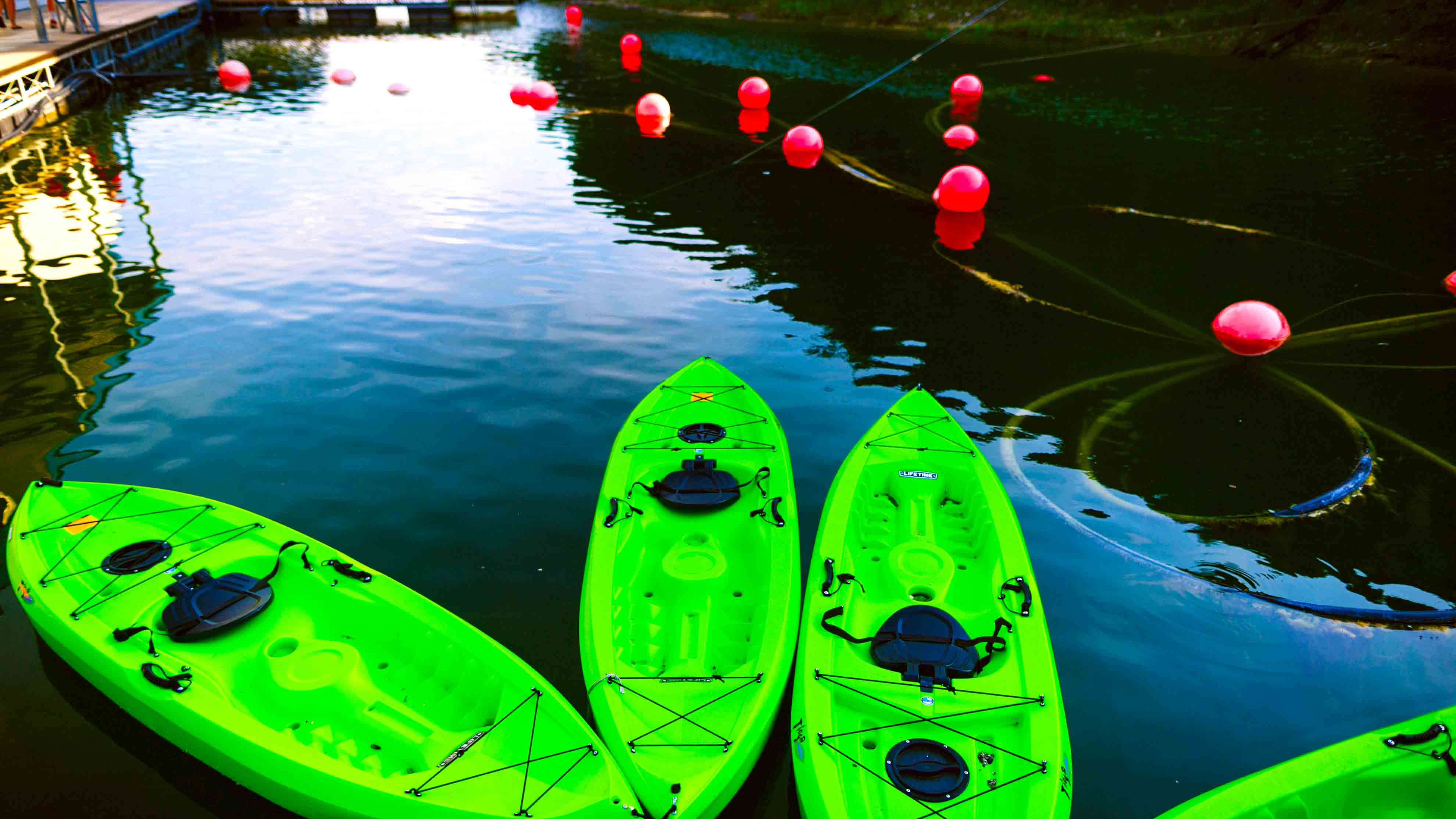Things To Do On The Water This Summer | Austin Water Activities Guide