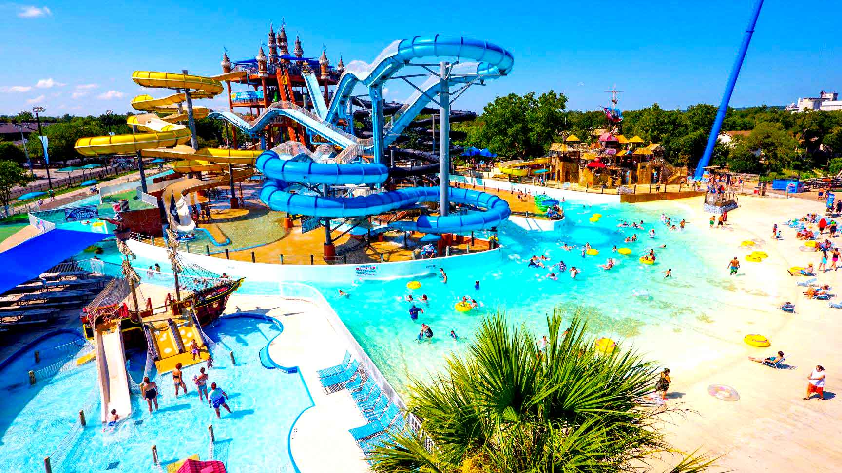 Image of Waterparks
