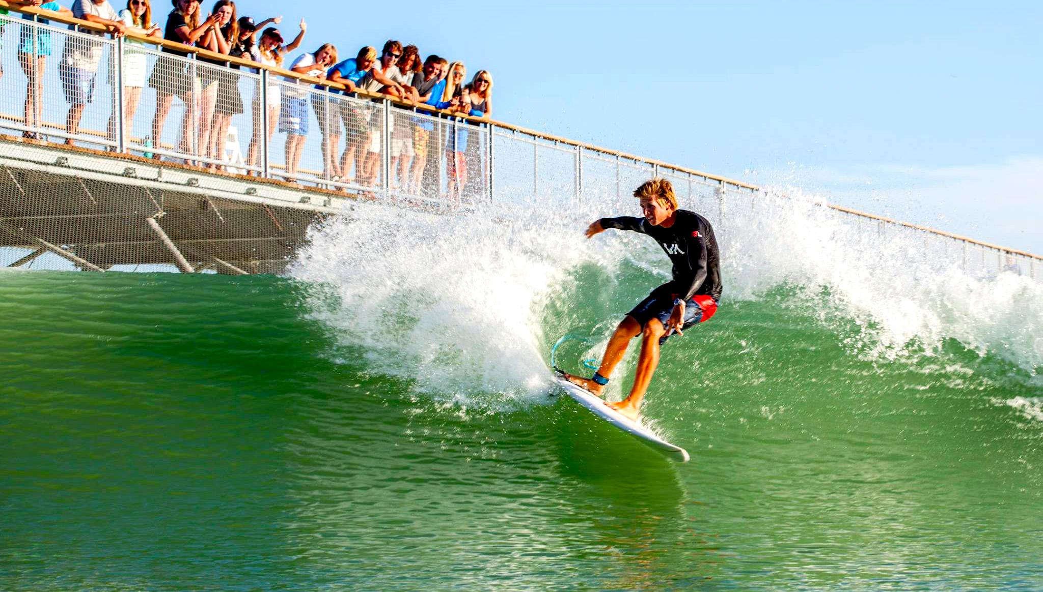 Image of NLand Surf Park