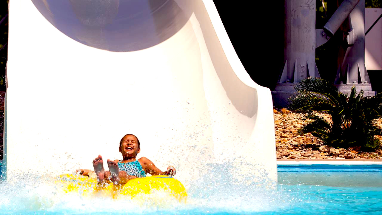 Image of Summer Fun Waterpark