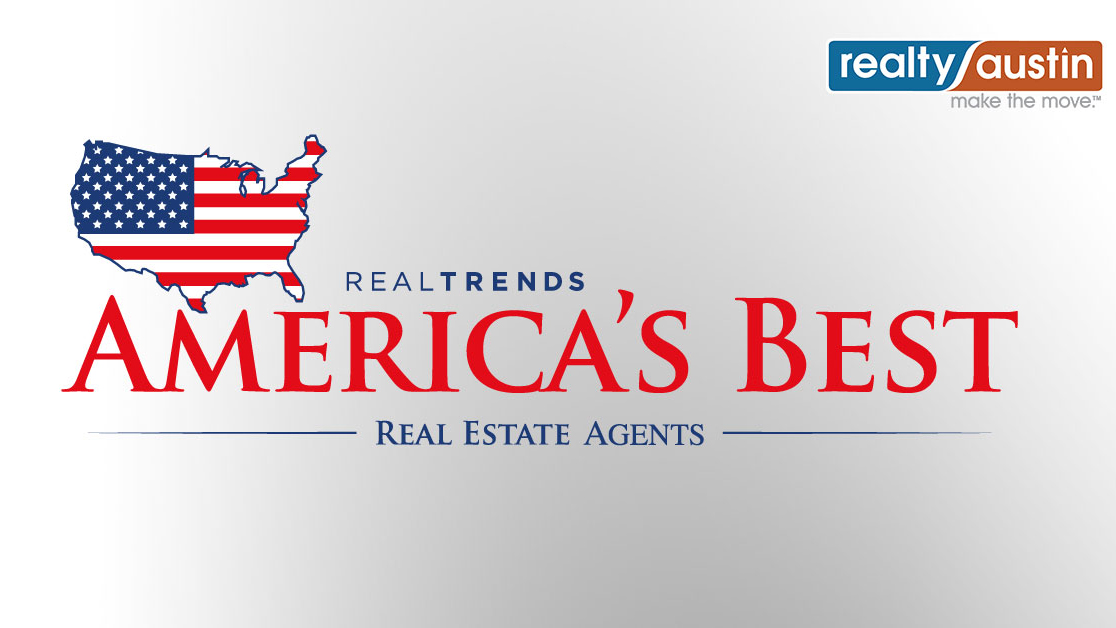 Image of America's Best Real Estate Agents by REAL Trends