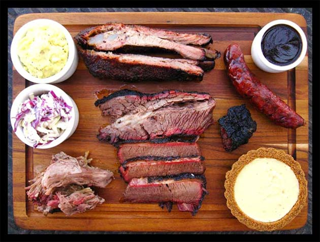 Photo of Franklin Barbecue - Activities for Graduation Weekend in Austin