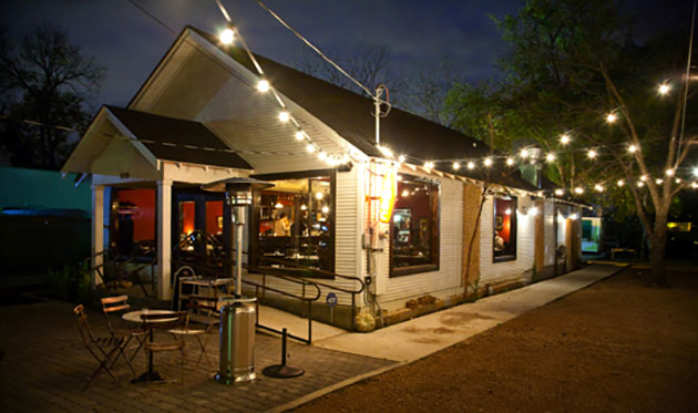 Photo of Justine's Brasserie - Activities for Graduation Weekend in Austin