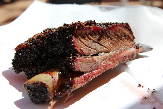 Photo of Barbecue - Activities for Graduation Weekend in Austin