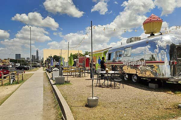 South Austin Neighborhoods - South Congress