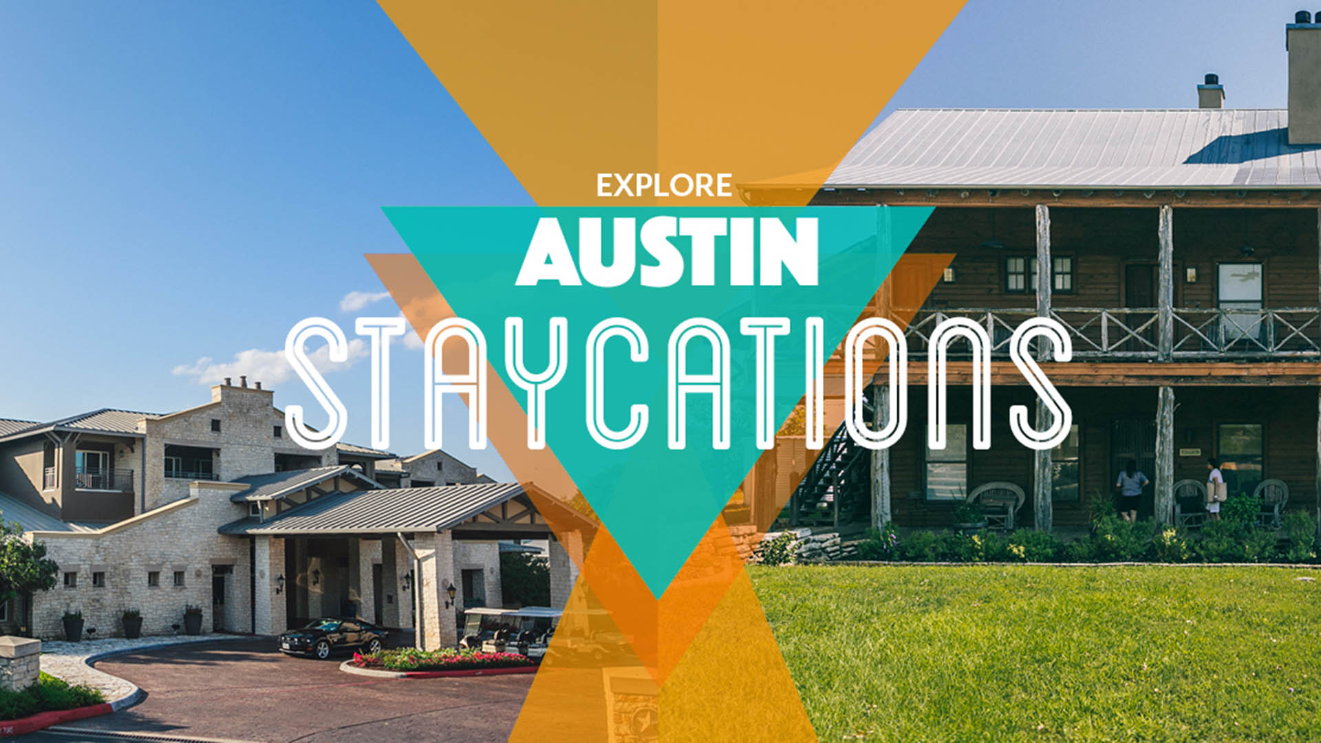 Austin's Best Staycations for Labor Day Weekend 2016
