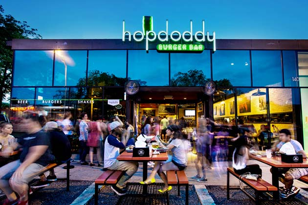AtoX List for Austinites - Hopdoddy - Realty Austin
