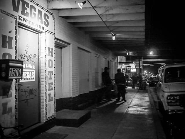 AtoX List for Newbies - East Sixth Street - Realty Austin