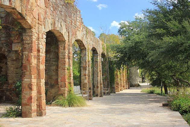 AtoX List for Newbies - Ladybird Johnson Wildflower Center - Realty Austin