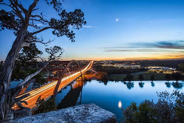 AtoX List for Newbies - Pennybacker Bridge - Realty Austin