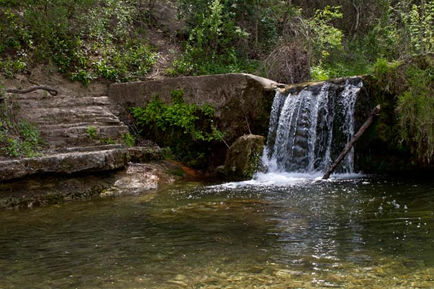 st.The Definitive Guide to Austin's Best Swimming Holes - St. Edwards Park - Realty Austin